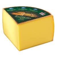 Tirol Milch Felsenkeller Käse 45% Fett i. Tr. ca. 1,5 kg