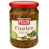 Felix Fisolensalat aus ausgesuchter Ernte