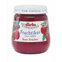 Darbo Fruchtikus Rote Früchte zum löffeln