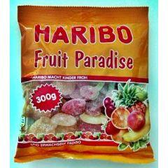 Haribo Fruit Paradise 300g