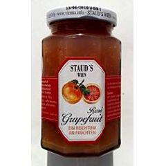 Staud´s Leichtmarmelade Rosé Grapefruit