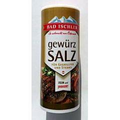 Bad Ischler Gewürz Salz für Gegrilltes und Steak