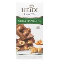 Heidi Grand or Milch Haselnuss 100g