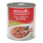 Inzersdorfer Gulaschsuppe 2900 g