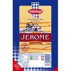 Schärdinger Jerome Käse würzig-kräftig in Scheiben
