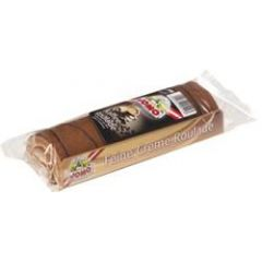 Jomo Der Kuchen Bäcker Kaffeeroulade
