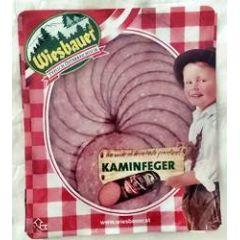 Wiesbauer Kaminfeger - Dauerwurst Spezialität