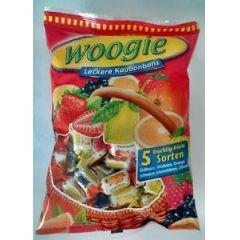 Woogie leckere Kaubonbons 500g