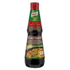 Knorr Ketjap Manis 1l - indonesische Würzsauce Soja