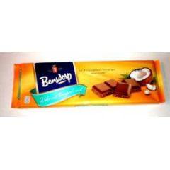 Bensdorp Schokolade Kokos mit Rumgeschmack 300g