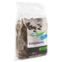 Mutter Natur Steirische Kürbiskerne geröstet und gesalzen 200 g