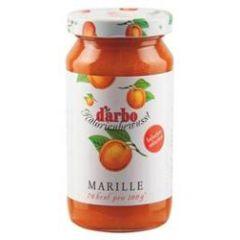Darbo Fruchtaufstrich 60%  Marille kalorienreduziert 220g