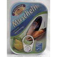 Mayflower Muscheln naturell - servierfertig