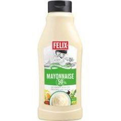 Felix  Mayonnaise 50% Fett 1,1 kg