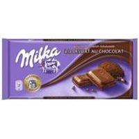 Milka Schokolade Dessert au Chocolat 100 g