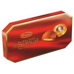 Mirabell Mozarttaler Geschenkpackung 10er 200g