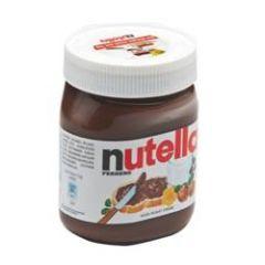 Ferrero Nutella Brotaufstrich 450g