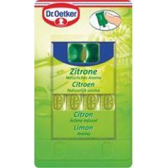 Dr. Oetker Aroma Zitrone 4er