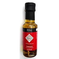 Pons natives Olivenöl mit Tabasco® 125 ml