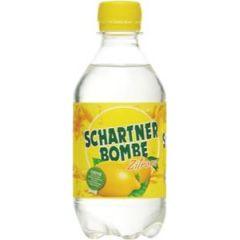 Schartner Bombe Zitrone 12 x 0,33 ltr.