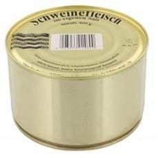 Eifel Schweinefleisch im eigenen Saft 400 g