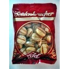 Edel Seidenkracher - Bonbons mit feiner Nußfüllung