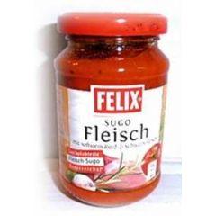 FELIX Sugo mit Fleisch (Bolognese) 200 g