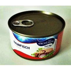 Every Day Thunfisch mit Gemüse