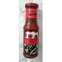 Händlmaier Tomaten-Oliven-Sauce Sauce 200 ml