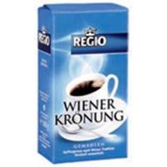 Regio Wiener Krönung Kaffee gemahlen 500g