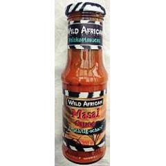 Händlmaier Wild African Masai Sauce 200 ml