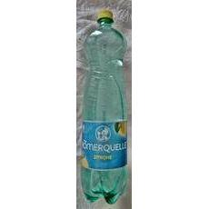 Römerquelle Mineralwasser Zitrone 1,5 ltr.