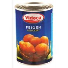 Videca Feigen gezuckert 425 ml