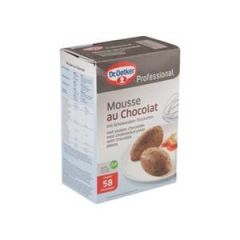 Dr. Oetker Mousse au Chocolat 1 kg