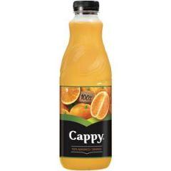 Cappy Orange 6 x 1 Liter (6 ltr.)
