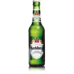 Brauerei Hacklberg - Hochfürst Pilsener 0,33 l