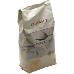 Callebaut Chocolate Mousse weiß 800 g