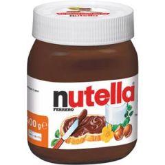 Ferrero Nutella Brotaufstrich 400g