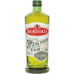 Bertolli Olivenöl nativ extra 1ltr.