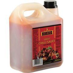 Aiko Sweet Chili Sauce 2,8 l