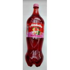 Almdudler Limonade Himbeere 1,5 ltr.