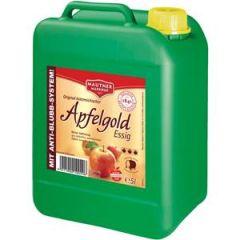 Apfelessig online kaufen, Apfelessig Apfelgold, Essig, Schlemmershop, Feinkost aus Österreich