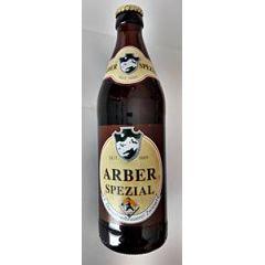 Dampfbierbrauerei Zwiesel - Arber Spezial