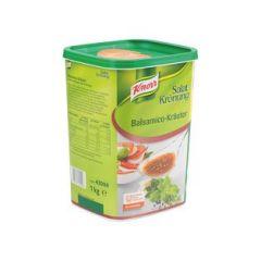 Knorr Salatkrönung Balsamico-Kräuter 1 kg