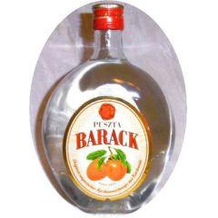 Puszta Barack Aprikosenschnaps 37,5% Vol. 0,7l