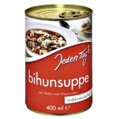 Jeden Tag Bihun-Suppe 400 ml