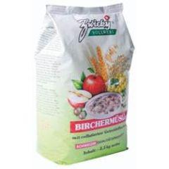 Zwicky Vollwert Birchermüsli 2,5 kg
