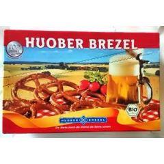 Huober Original große Huober Brezeln 10 x 2 Stück