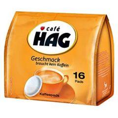 Cafe Hag Pads - Neu mit 16 Pads