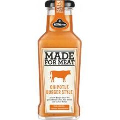 Kühne Made For Meat Chipotle Burger Style 235ml